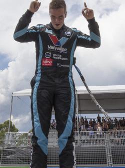 Pole de Scott McLaughlen, Polestar Racing Volvo S60