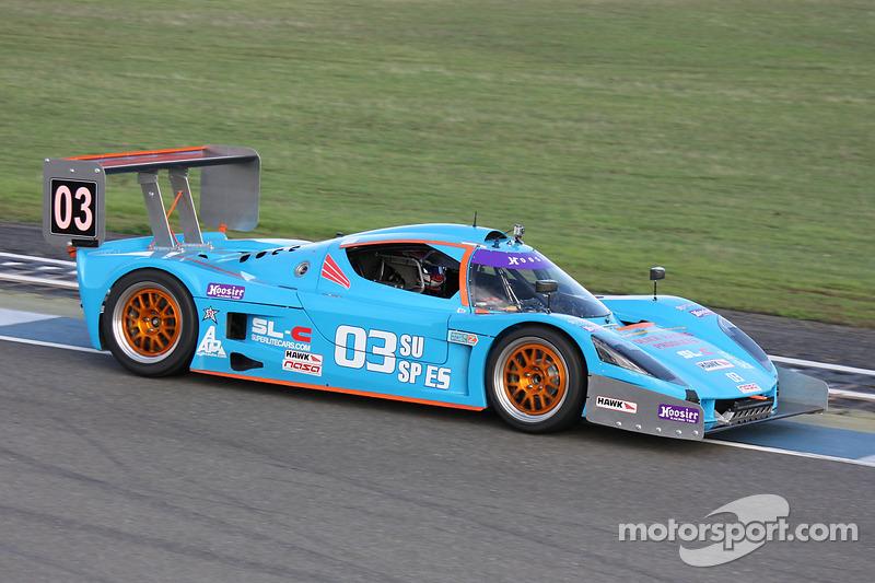 #03 Team Quick Racing Products Superlite SLC: 克里斯·德宾, 达瑞尔·安德森, 迈克·斯基恩, 瑞恩·埃弗斯利
