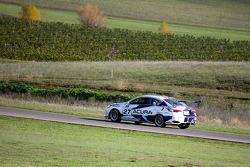 #27 本田 Racing Acura ILX: Lee Niffenegger, Matthew Staal, 萨热·玛丽, Scott Nicol