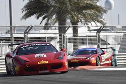 #361 Boardwalk Ferrari Ferrari 458: Jean-Claude Saada