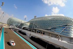 #67 GDL Racing Porsche 991 GT3 Kupası: Nicolas Vandierendonck, Rob Thomson, Yusif Bassil