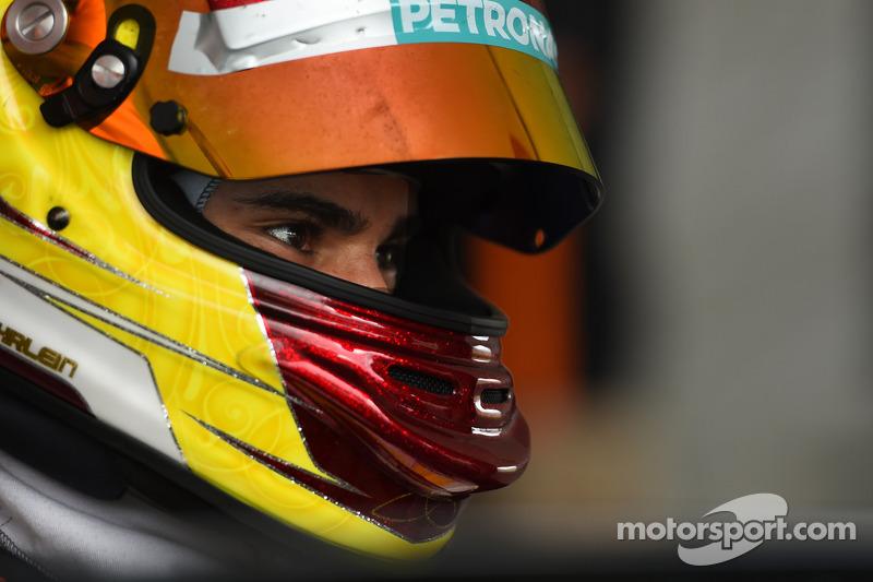 Паскаль Верляйн, DTM, Mercedes