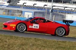 #141 Ferrari 458 Ferrari Challenge