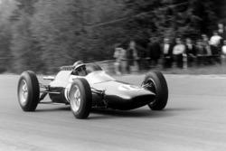 Jim Clark, Lotus 25-Climax