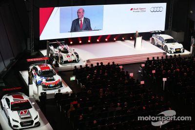 Audi Sport, Finale