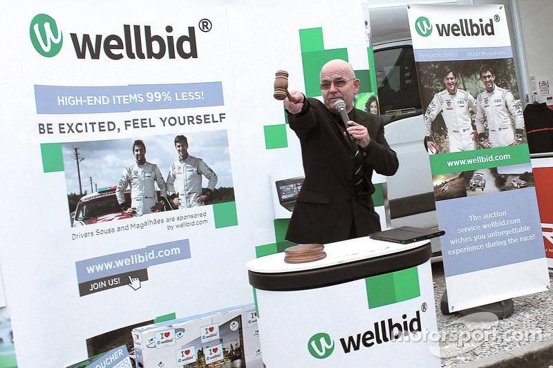 Wellbid sponsor