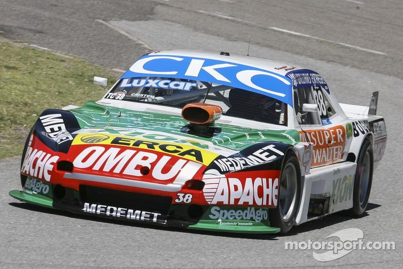Facundo Ardusso, Lincoln Sport Grup Dodge
