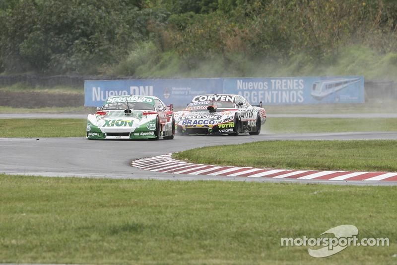 Agustin Canapino, Jet Racing Chevrolet Juan Marcos Angelini, UR Racing Dodge