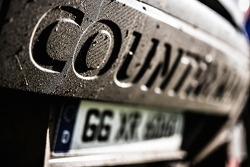 Mini Countryman, Detail