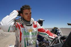 #127 KTM: Carlos Fernandez