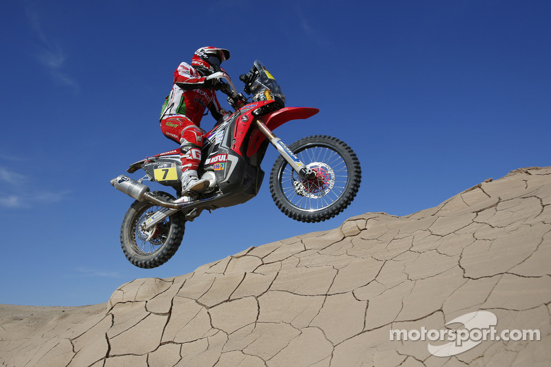 Паулу Гонсалвеш, Monster Energy Honda Team