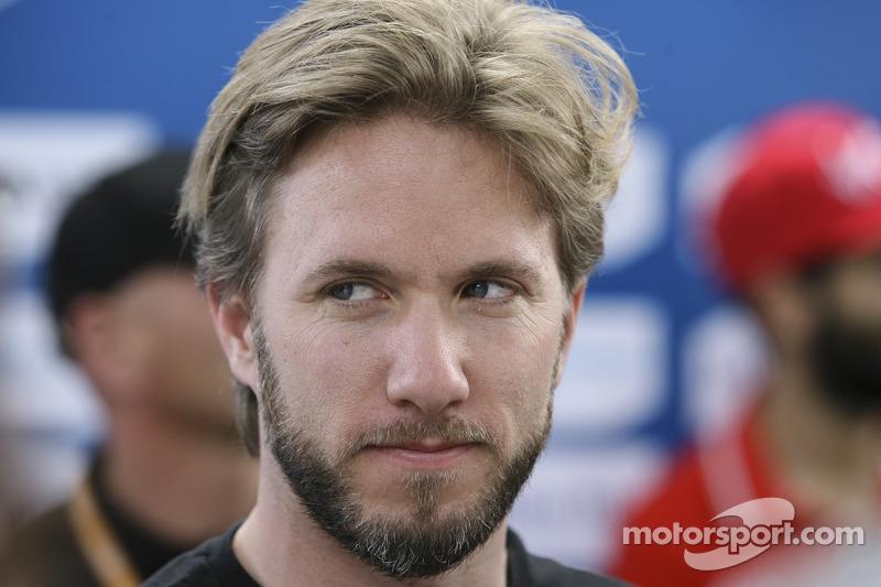 Nick Heidfeld, Venturi Formula E Team