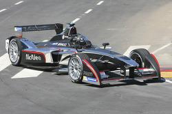Jérôme d  'Ambrosio, Dragon Racing Formula E Squadra