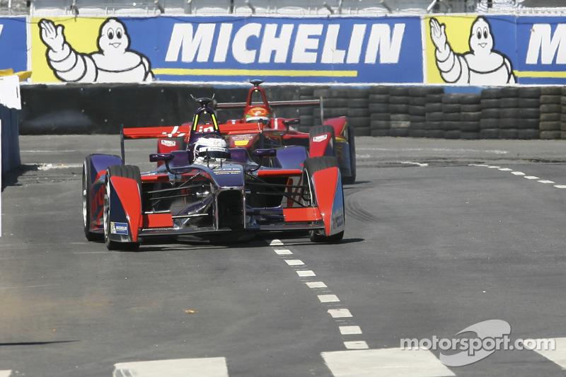 Sam Bird, Virgin Racing Formula E Team Ho-Pin Tung, China Racing Formula E Team