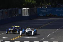 Жан-Ерік Вернь, Andretti Autosport