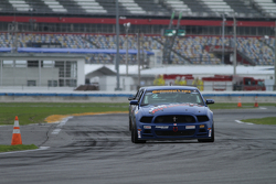 #2 Jim Click Racing Mustang Boss 302R: Mike McGovern