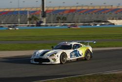 #33 Riley Motorsports SRT Viper GT3-R: Бен Кітінг, Al Carter