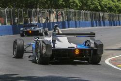 Jean-Eric Vergne, Andretti Autosport
