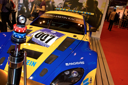 Aston Martin Racing GT Car