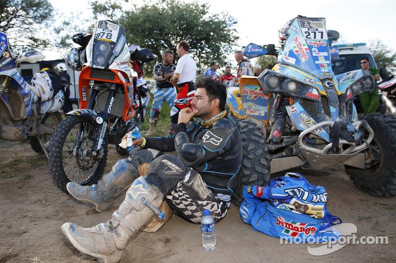 #277 Can-Am: Ricardo Vinet