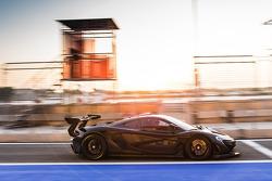 Prove McLaren P1 GTR