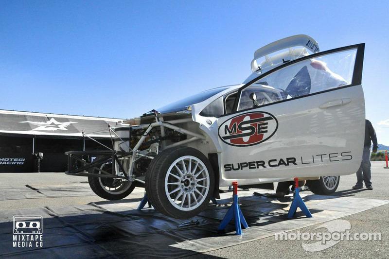 Anuncio de DirtFish Motorsports