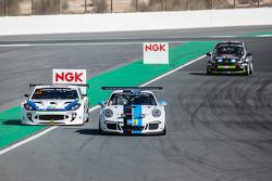 #61 Speedlover Porsche 991 Cup: Philippe de Craene, John de Wilde, Serge Ludwig, Patrick van Glabeke