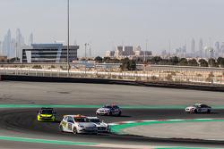 #112 presenza.eu Clio Yarış Takımı Renault Clio Cup Dayanıklılık Yarışı: Luigi Stanco, Stefan Tanner, Stephan Jäggi, Marc Schelling
