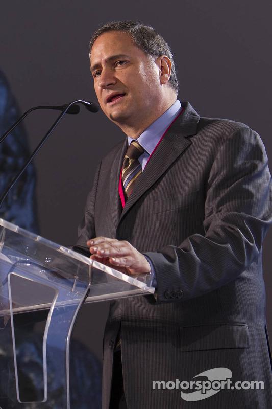 Alejandro Soberon, Diretor da Corporação Interamericana