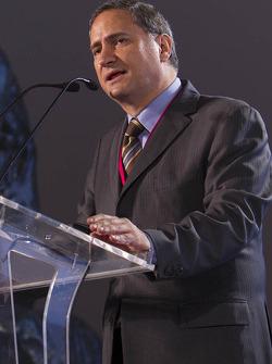 Alejandro Soberón, CEO de Corporación Interamericana