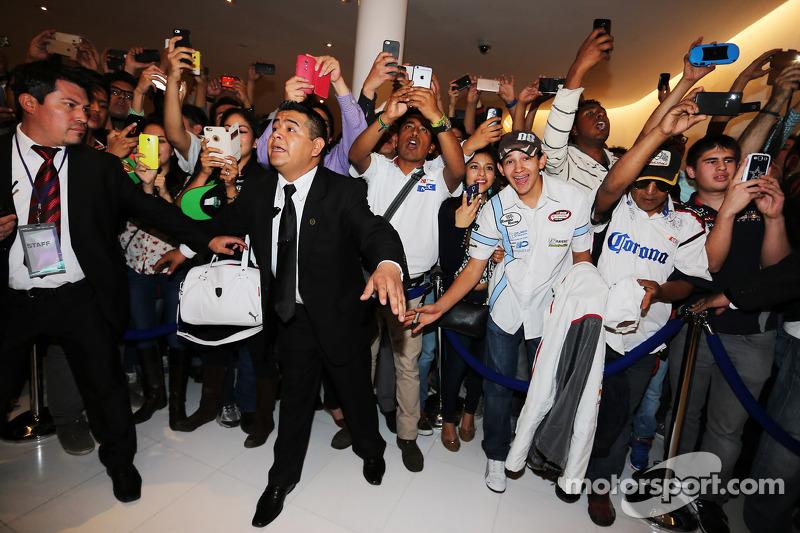 Sahara Force India F1 Team, Fans
