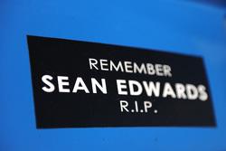 In Erinnerung an Sean Edwards