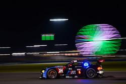 #24 宝马车队RLL,宝马Z4 GTE: John Edwards, Lucas Luhr, Jens Klingmann, Graham Rahal