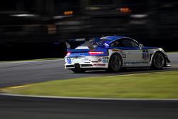 #18 Muehlner Motorsports America 保时捷911 GT America: Marc Basseng, Matteo Beretta, Darryl O'Young, Connor de Phillippi