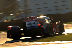 #0 DeltaWing Racing Cars DWC13: Katherine Legge, Memo Rojas, Gabby Chaves, Andy Meyrick