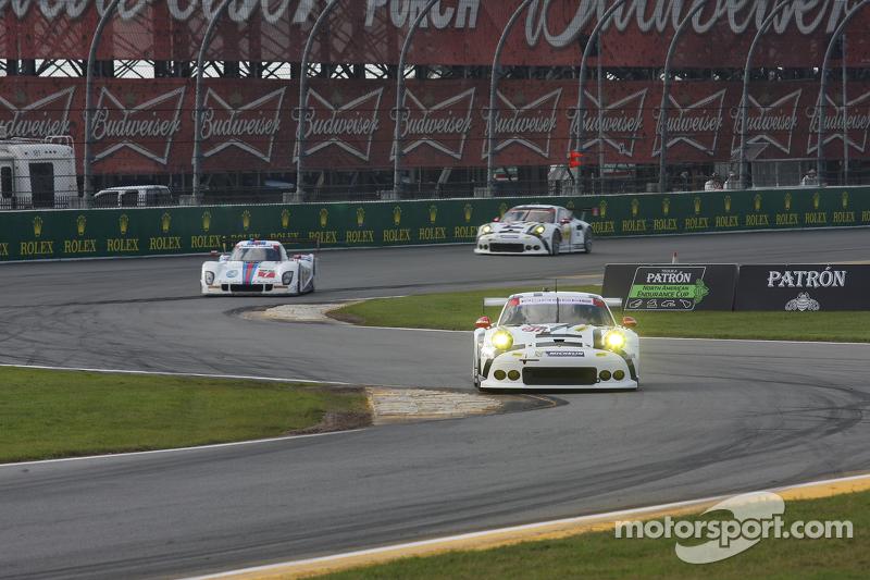 #911 保时捷北美,保时捷911 RSR: Nick Tandy, Marc Lieb, Patrick Pilet