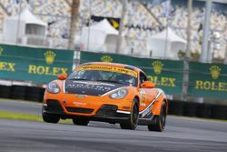 #56 Murillo Racing, BMW 328i: Jeff Mosing, Eric Foss