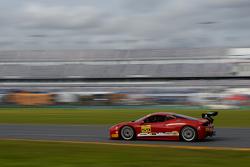 #59 罗德岱堡法拉利赛事,法拉利458TP: John Farano