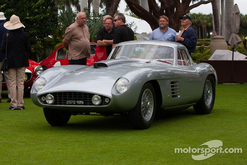 1954 Ferrari 375MM Scaglietti - Roberto Rossellini