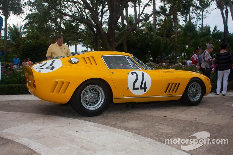 1964 法拉利 275GTB Comp Speciale