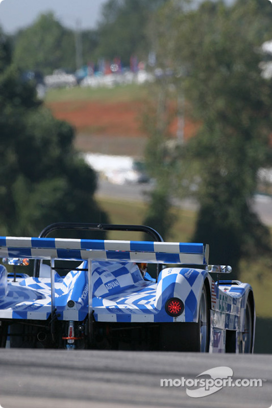 La Lola B2K/40 n°56 Miracle Motorsports : Jeff Bucknum, Bryan Willman, Chris McMurry