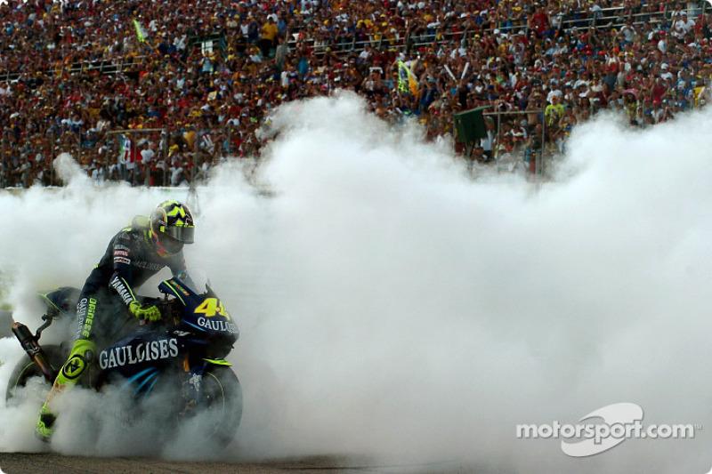Гран При П Валенсии, 2004