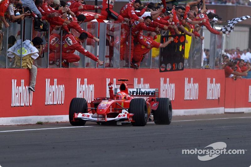 2004 Magyar GP