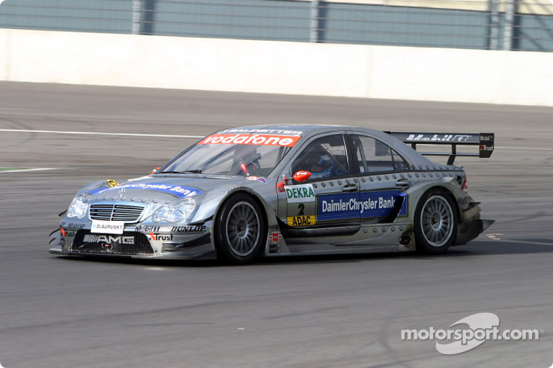 AMG-Mercedes C-Class DTM (W203)