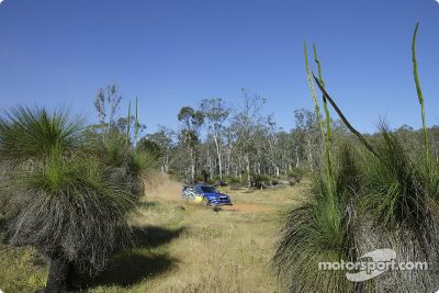 Rally de Australia