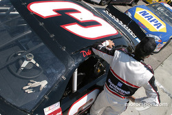 Dale Earnhardt ESPN Movie: '3'