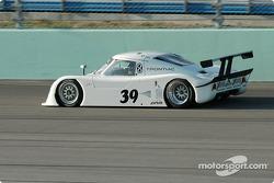 #39 Orbit Racing Pontiac Riley: Jim Matthews, Max Angelelli, Joel Camathias