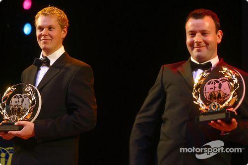 2004 FIA Gala prize giving ceremony, Monaco