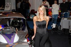 As if the Fox car was not pretty enough!