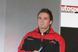 Colin Turkington